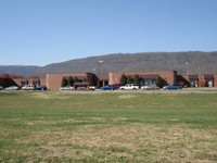 Sequatchie County Middle School