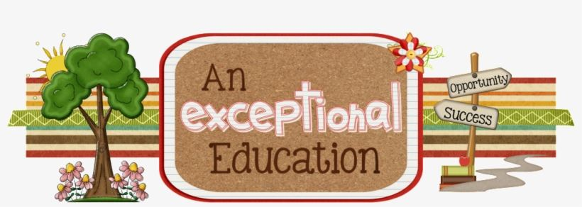 Special education Clip Art